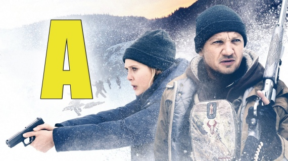 WIND RIVER RATING POSTER